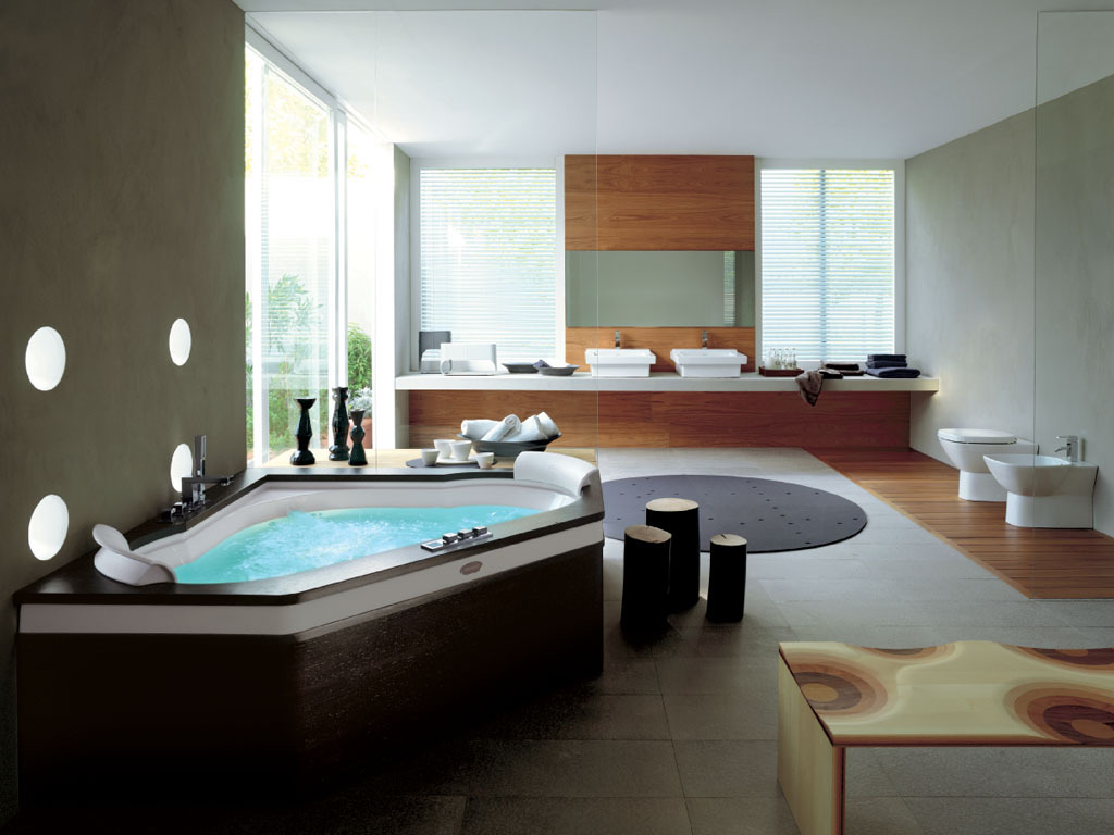 Modern-Luxury-Bathroom