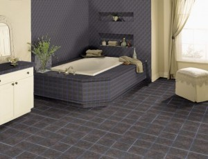 Beautiful-Bathroom-Vinyl-Tile-Flooring