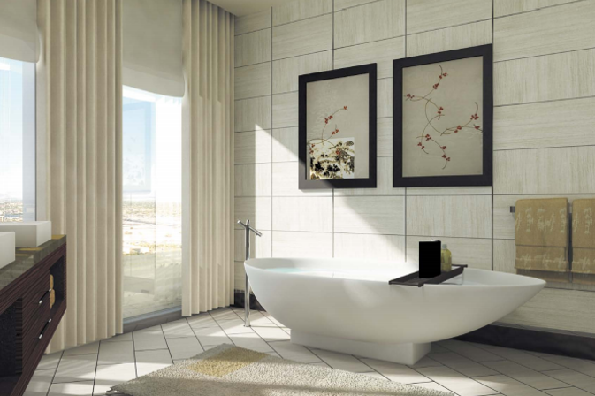 Hansgrohe Design - Expressing Personal Style with Hansgrohe