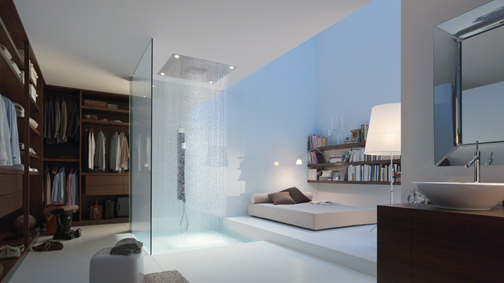 Hansgrohe - Expressing Personal Style