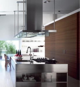 Hansgrohe Kitchen - Expressing Personal Style